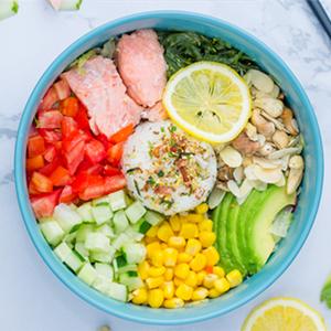 減肥期間多吃這3種刮油食物